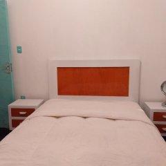 Отель Suite Regina 94 Мехико сейф в номере