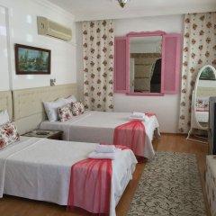 Sari Kösk Butik Hotel Чешме комната для гостей фото 4