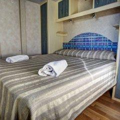 Отель Flaminio Village Bungalow Park Италия, Рим - 3 отзыва об отеле, цены и фото номеров - забронировать отель Flaminio Village Bungalow Park онлайн комната для гостей фото 3