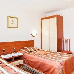 Гостиница Электрон 3* Стандартный номер с 2 отдельными кроватями фото 14