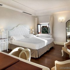 Villa Athena Hotel Агридженто комната для гостей фото 4