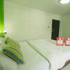 Отель NIDA Rooms Central Pattaya 194 Паттайя комната для гостей фото 5