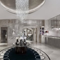 The Park Tower Knightsbridge, A Luxury Collection Hotel спа