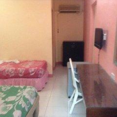 Отель John Mig Hotel Филиппины, Лапу-Лапу - отзывы, цены и фото номеров - забронировать отель John Mig Hotel онлайн комната для гостей фото 5