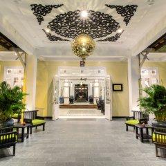 Отель Hoi An Trails Resort интерьер отеля фото 3