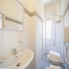 Отель Colombo Италия, Риччоне - 2 отзыва об отеле, цены и фото номеров - забронировать отель Colombo онлайн ванная фото 2