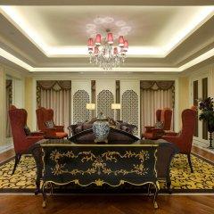 Suzhou Yangcheng Garden Hotel интерьер отеля фото 2