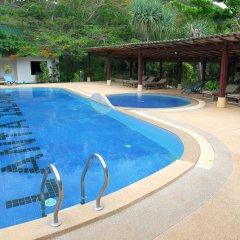 Отель Lanta Island Resort детские мероприятия фото 2