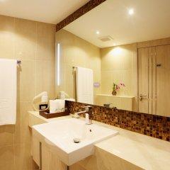Centra by Centara Avenue Hotel Pattaya ванная