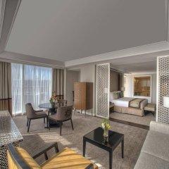 Отель Taj Dubai комната для гостей фото 4