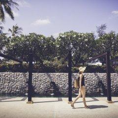 Отель Angsana Villas Resort Phuket детские мероприятия