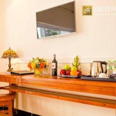 Queen Hotel Thanh Hoa питание
