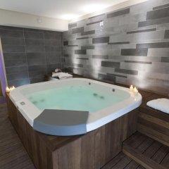 Hotel Duca D'Aosta Аоста спа
