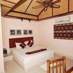 Отель Friendship Beach Resort & Atmanjai Wellness Centre комната для гостей фото 9
