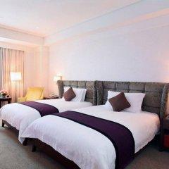 Harriway Garden Hotel Houjie комната для гостей фото 3