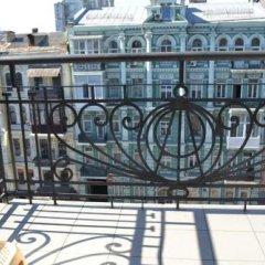 Heart Kiev Apart-Hotel балкон