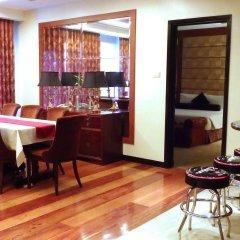 Hotel Elizabeth Cebu питание фото 2