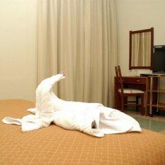 Aquavista Hotel & Suites удобства в номере