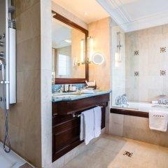 Отель Hôtel Pont Royal ванная