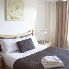 Отель Dreamhouse Apartments Edinburgh City Centre Великобритания, Эдинбург - отзывы, цены и фото номеров - забронировать отель Dreamhouse Apartments Edinburgh City Centre онлайн комната для гостей фото 2