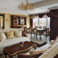 Гостиница Марриотт Астана Казахстан, Нур-Султан - отзывы, цены и фото номеров - забронировать гостиницу Марриотт Астана онлайн комната для гостей фото 2