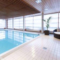 Отель Scandic Helsinki Aviacongress бассейн фото 2