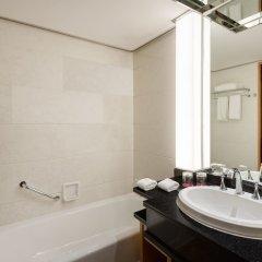 Отель Crowne Plaza Chengdu City Center ванная фото 2