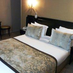 Отель Best Western Hôtel Victor Hugo комната для гостей фото 4