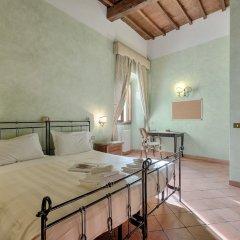 Отель Central Strozzi комната для гостей фото 4