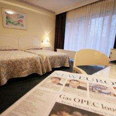 First Euroflat Hotel комната для гостей