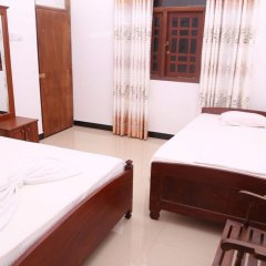 Отель Freedom Lodge Thissamaharama комната для гостей