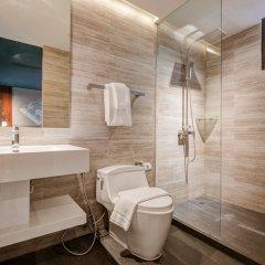 Отель Sib Kao Бангкок ванная