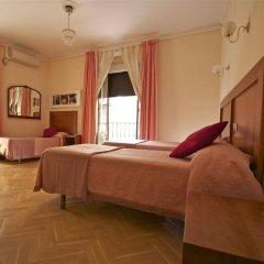 Отель Hostal Greco Madrid комната для гостей фото 5