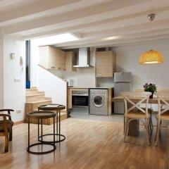 Отель MH Apartments Liceo Испания, Барселона - отзывы, цены и фото номеров - забронировать отель MH Apartments Liceo онлайн в номере фото 2