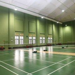 Отель Chateau Star River Guangzhou Peninsula спортивное сооружение
