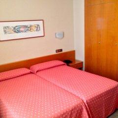 Pelayo Hotel комната для гостей