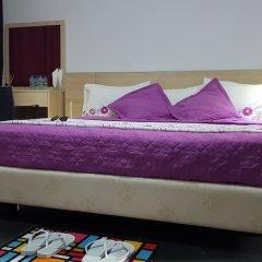 Отель Residence DB комната для гостей фото 5