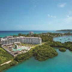 Отель Breathless Montego Bay - Adults Only - All Inclusive Ямайка, Монтего-Бей - отзывы, цены и фото номеров - забронировать отель Breathless Montego Bay - Adults Only - All Inclusive онлайн пляж фото 2
