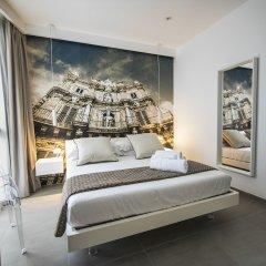 Отель Suite Quaroni комната для гостей фото 3