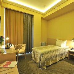 Отель Мелиот 4* Стандартный номер фото 45