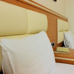 Buyuk Paris Турция, Стамбул - 5 отзывов об отеле, цены и фото номеров - забронировать отель Buyuk Paris онлайн фото 3