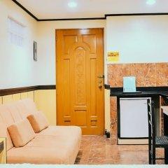 Отель Ancestors Pension House Филиппины, Мандауэ - отзывы, цены и фото номеров - забронировать отель Ancestors Pension House онлайн в номере фото 2