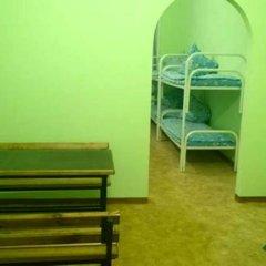 Hostel On Mokhovaya Санкт-Петербург сейф в номере