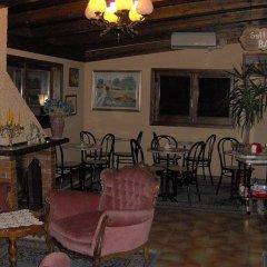 Отель Bed & Breakfast Santa Fara интерьер отеля