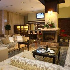 Пик Отель интерьер отеля фото 3