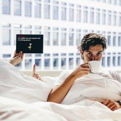 Отель citizenM Amstel Amsterdam Нидерланды, Амстердам - отзывы, цены и фото номеров - забронировать отель citizenM Amstel Amsterdam онлайн с домашними животными