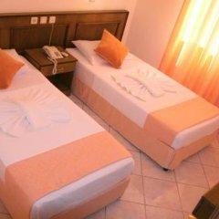 Отель Liman Apart комната для гостей фото 5