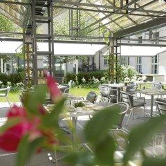 Hotel Glockenhof питание