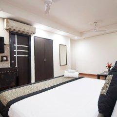 Отель Apra International Индия, Нью-Дели - отзывы, цены и фото номеров - забронировать отель Apra International онлайн фото 12
