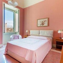 Отель L'Altra Metà Италия, Гальяно дель Капо - отзывы, цены и фото номеров - забронировать отель L'Altra Metà онлайн комната для гостей